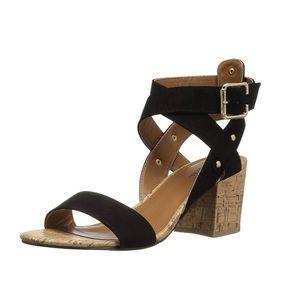 Indigo Rd. Elea Chunky heel sandal